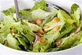 Salad Bar: $10.95/person