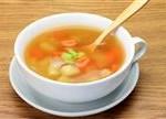 Soup & Salad: $8.95/person