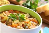 Soup & Salad : $10.95/person